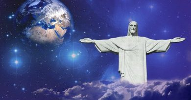 """Jesus' Enlightening story - """" I haven't Done Anything """""""